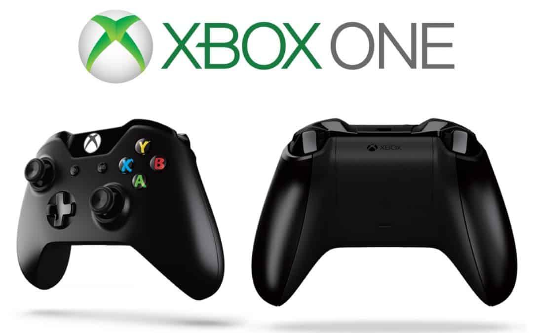 จอย Xbox One
