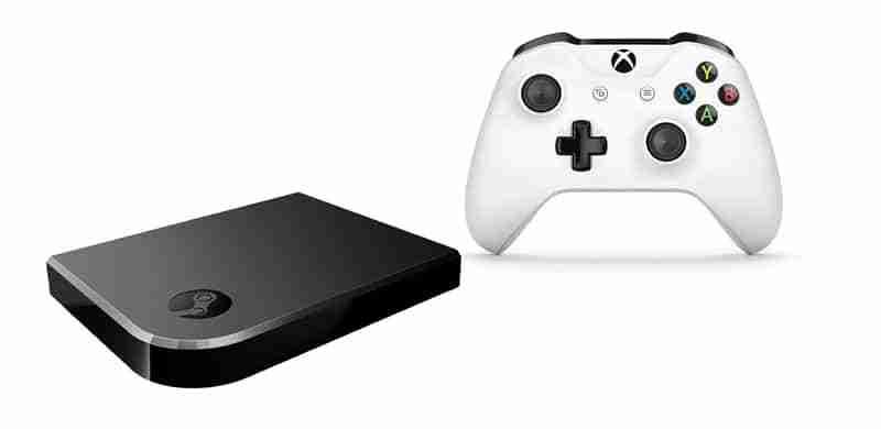 วิธีใช้จอย Xbox One S ผ่านระบบบลูทูธ กับ Steam Link