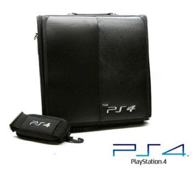 กระเป๋าหนัง PS4