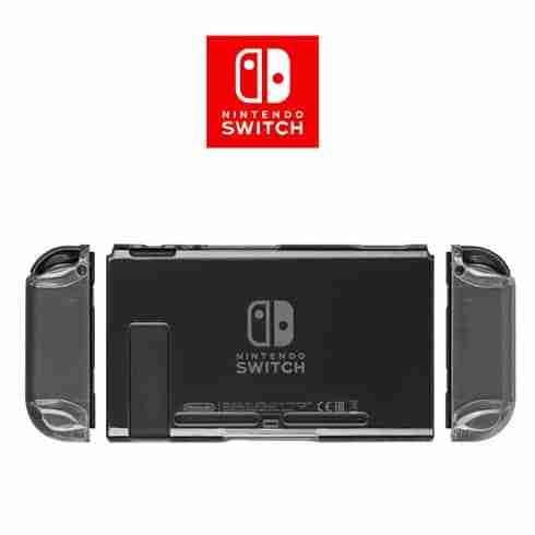 ขาย เคส Nintendo Switch ป้องกันการกระแทก รอยขีดข่วน