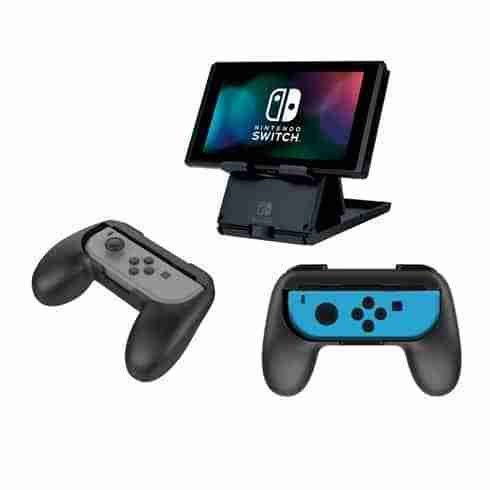 ขาย Joy Con Grip Kit Nintendo Switch