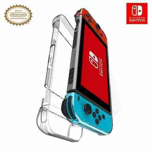 เคส Nintendo Switch กับการปกป้องสมบูรณ์แบบ