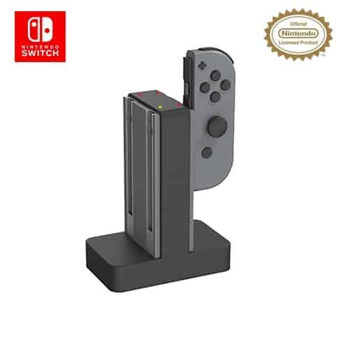 รีวิว Nintendo Switch Joy Con Charging Stand
