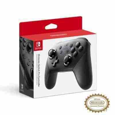ขาย Nintendo Switch Pro Controller จอยโปร ราคาถูก