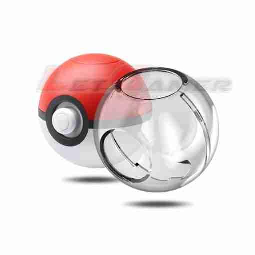 เคสกันกระแทก ปกป้อง และ ป้องกันรอยขีดข่วน เกม Pokemon Let's Go Pikachu & Eevee